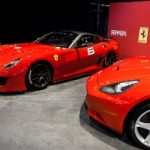 RC Auto: più di 8.000 richieste nell'ultimo anno per assicurare auto di lusso online