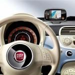 Fiat 500, esordio negli USA