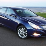 Hyundai i45: debutta la Sonata in Australia