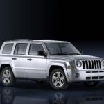 Nuova Jeep Patriot, il listino prezzi