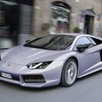 Lamborghini Aventador sarà l'erede della Murciélago