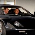 La nuova Lancia Stratos provata da Montezemolo a Fiorano