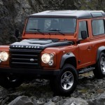 Land Rover Defender: da gennaio sarà disponibile solo autocarro