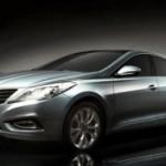 Hyundai Grandeur: prime immagini della nuova serie
