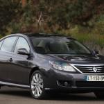 Renault Latitude: ecco la gamma motori europea