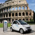 Smart Electric Drive, in arrivo i modelli di prova