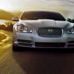 Diesel 4 cilindri per la Jaguar XF