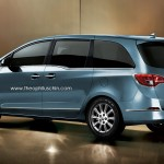 La Opel Sintra potrebbe tornare per il mercato cinese