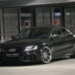 500 CV per l'Audi RS5 Senner Touning