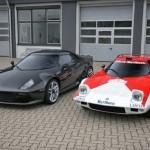 Nuova Lancia Stratos: il ritorno di un sogno?