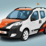 PSA sceglie i diesel 1.3 Multijet per i piccoli multispazio
