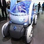 Renault live dal Motorshow