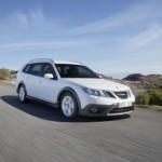 Saab, la rinascita del marchio svedese