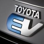Toyota e la Tesla insieme per la RAV4 EV, primo SUV elettrico
