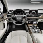 Audi A6 2011: dalla Germania la berlina per eccellenza