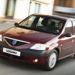 La Dacia Logan non sarà più importata in Italia