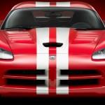 La Dodge Viper ritorna nel 2013 grazie alla Fiat