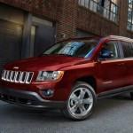 Jeep Compass: il restyling con un nuovo 2.2 diesel