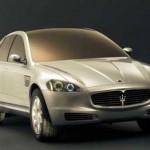 Maserati al lavoro su un nuovo V8 per il grande Suv