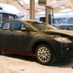 Mazda CX-5: foto spia per il nuovo Suv compatto