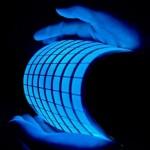 Anche per le auto l'illuminazione del futuro sono gli OLED