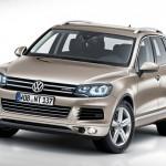 Volkswagen prepara un nuovo grande Suv per l'America