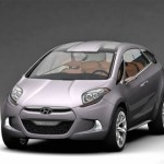 Hyundai prepara una monovolume sette posti compatta