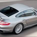 Porsche: in fase di sviluppo il nuovo boxer 4 cilindri