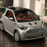 Cygnet Launch Edition: solo per i possessori di una Aston Martin