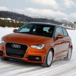 """Audi conferma l'arrivo dell'A1 con trazione """"quattro"""""""