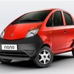 Tata Nano: in arrivo la versione diesel