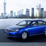 Volkswagen in Cina con un marchio dedicato
