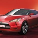 Nuova Hyundai Veloster: un due volumi con tante novità