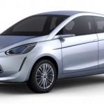 Mitsubishi presenta il piano di rilancio 2011-2016