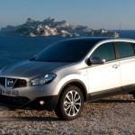 Nissan aumenta la produzione in Gran Bretagna e Russia