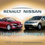 Renault-Nissan supera il gruppo Volkswagen nelle vendite del 2010