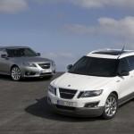 Saab: quest'anno il debutto di 9-5 SportCombi e 9-4X