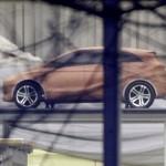 La nuova Mercedes Classe A svelata in formato ridotto