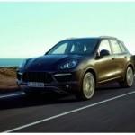 Porsche: nuovo Full Hybrid per Ginevra
