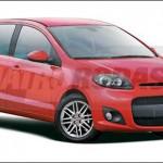 La nuova Fiat Palio debutterà ad agosto in Brasile