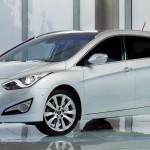 Hyundai i40: ecco la station wagon per l'Europa