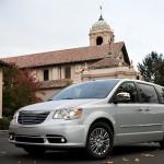 Lancia Grand Voyager: in arrivo in Europa la monovolume Chrysler