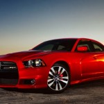 Dodge Charger SRT8: berlina super veloce