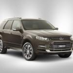 Ford Territory: il nuovo fuoristrada per l'Australia