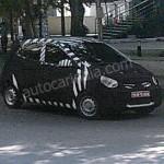 Hyundai: partono i collaudi per la rivale della Tata Nano