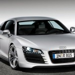 Audi studia l'applicazione della fibra di carbonio per le sue vetture