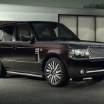 Range Rover Autobiography Ultimate Edition, soli 500 esemplari