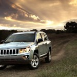Jeep, finalmente in Europa la crossover Compass