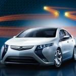 Opel Ampera: la versione definitiva si vedrà a Ginevra