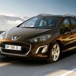 Nuova Peugeot 308 restyling al Salone di Ginevra
